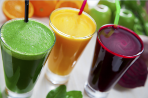 vitaliteits-smoothies