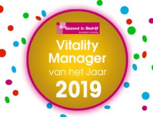 Vitality Expert Event 2019