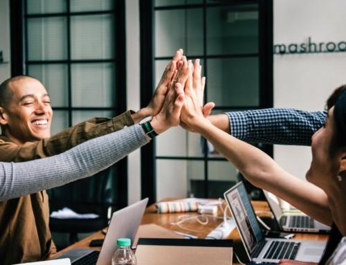 Vitaliteit in organisaties: pak het aan!