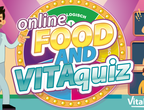 FOOD en/of VITAquiz