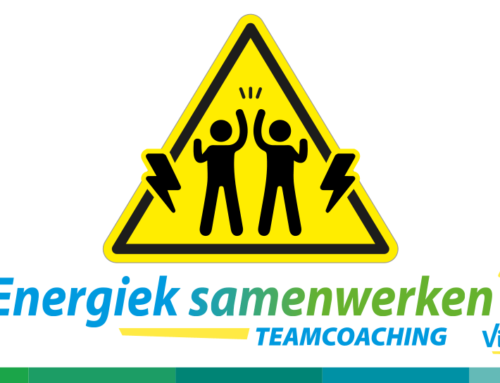 Energiek samenwerken | Teamcoaching