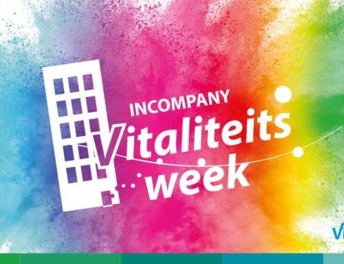 Incompany vitaliteitsweek