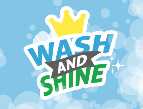 Wash and Shine