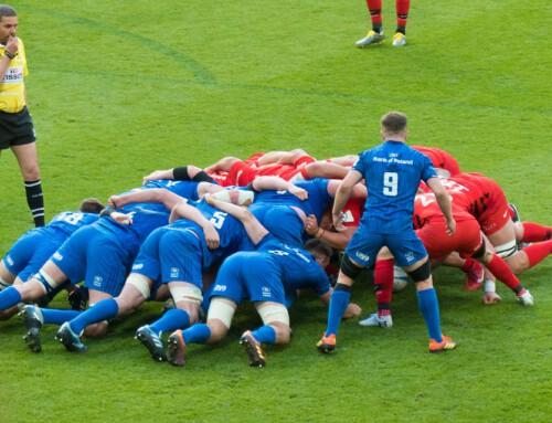 Samenwerken = teamsport; vroeger, nu en in de toekomst!